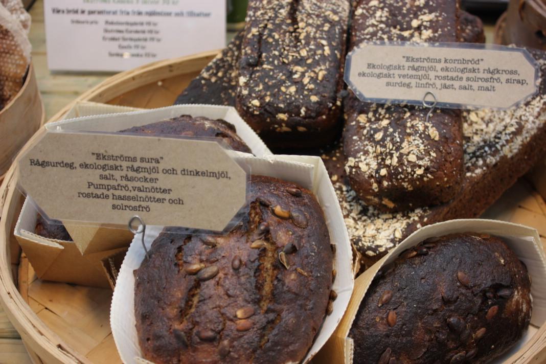 billig ekologisk mat stockholm