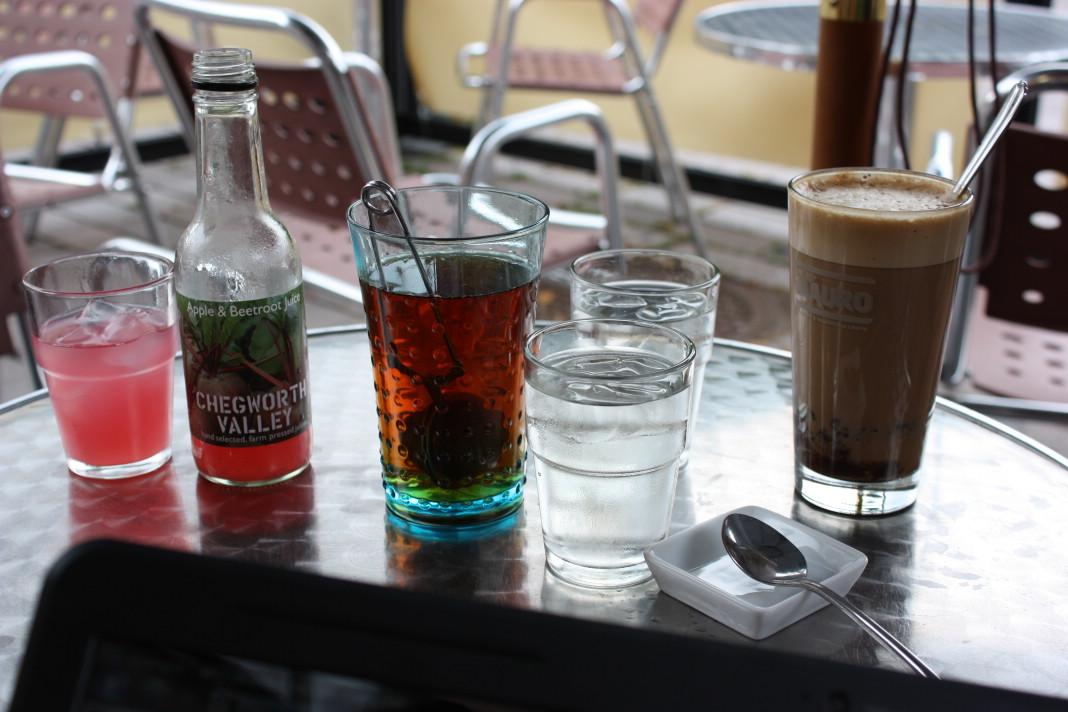 kaffeabstinens